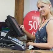 Ứng dụng máy in hóa đơn