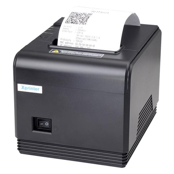 máy in hóa đơn in nhiệt