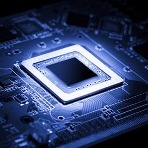 Godex BP500l chipset