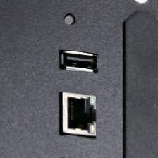 Máy in tem mã vạch Godex EZ2150