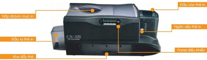 Hiti CS 320