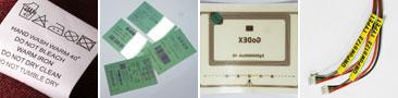 In ấn mã vạch lên các vật liệu đặc biệt Máy in tem mã vạch Godex EZ2050 Máy in tem mã vạch Godex EZ2150