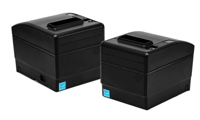 Hình ảnh minh họa máy in hóa đơn Bixolon SRP-S300