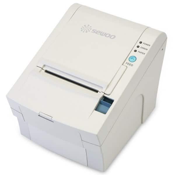 Hình ảnh minh họa máy in hóa đơn Sewoo SLK TE203 II