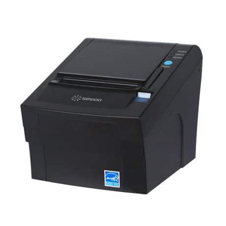 Hình ảnh minh họa máy in hóa đơn Sewoo SLK TE202 II