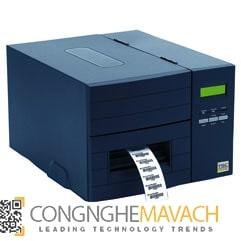 Máy in mã vạch TSC TTP-244M Pro