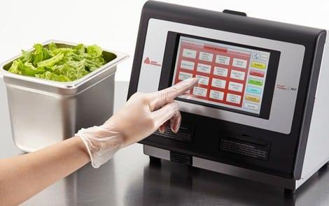 Các giải pháp cho ngành công nghệ thực phẩm