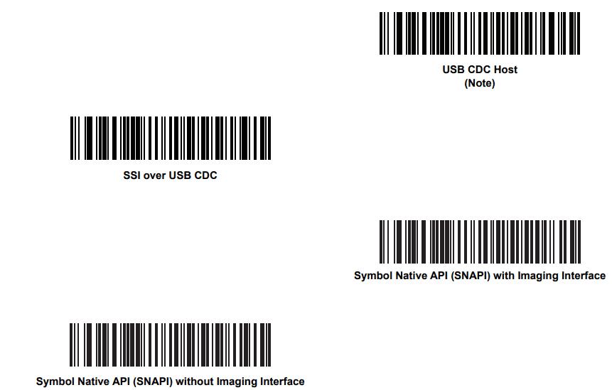 Máy quét mã vạch Motorola DS4800 Seriesc