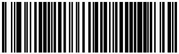 Lệnh lựa chọn bàn phím USB (Với kiểu mã hóa tiêu chuẩn cơ bản)
