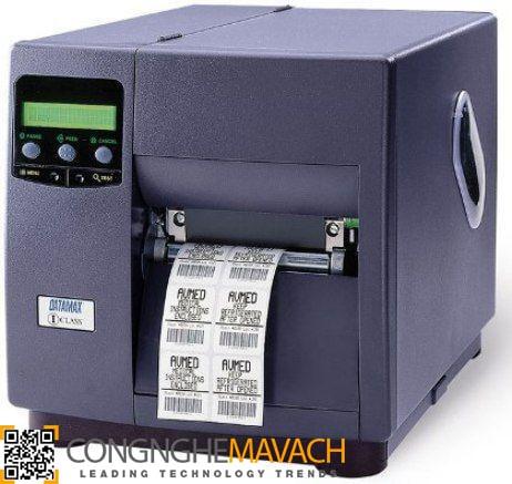 Máy in mã vạch công nghiệp nhẹ