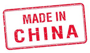 sản xuất tại Trung Quốc