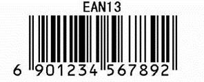 mã vạch hàng hóa có xuất xứ từ China