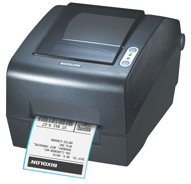 Hình ảnh máy in mã vạch Bixolon T403