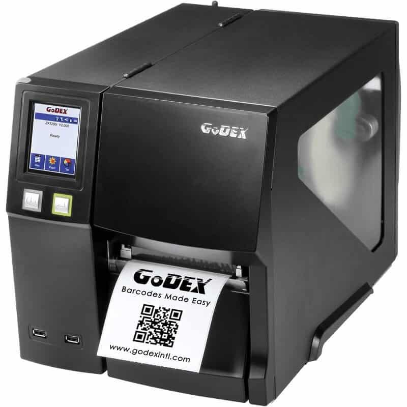 Máy in mã vạch Godex ZX1200i