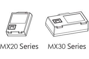 Máy in tem nhãn cầm tay Godex MX30i