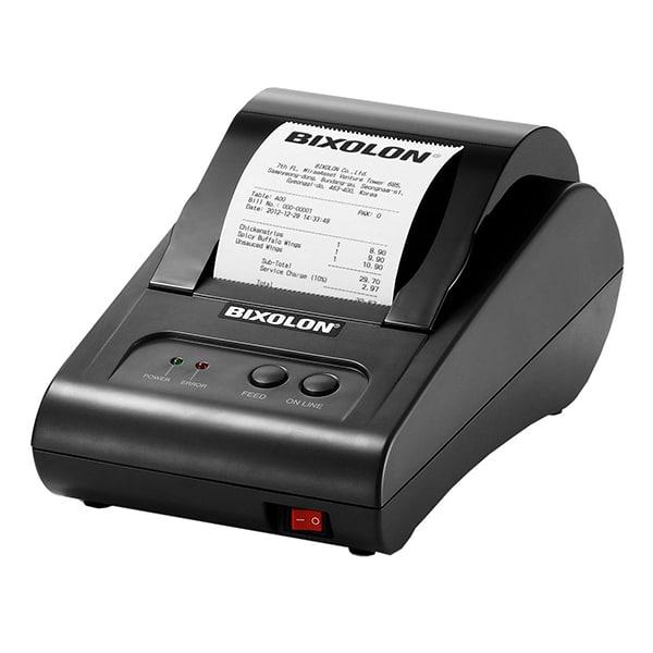 Bixolon STP-103III view