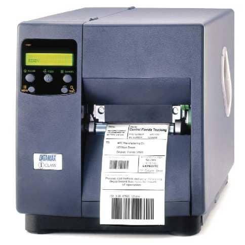 Máy in mã vạch Datamax I4212