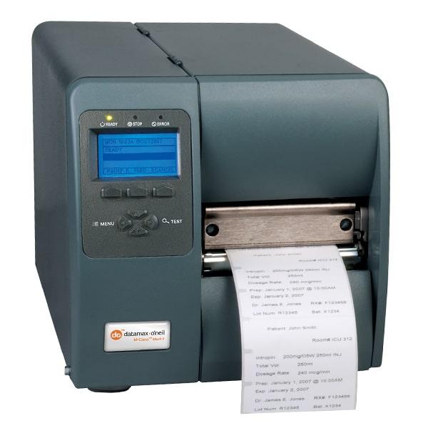 Datamax M-Class Mark II M-4206
