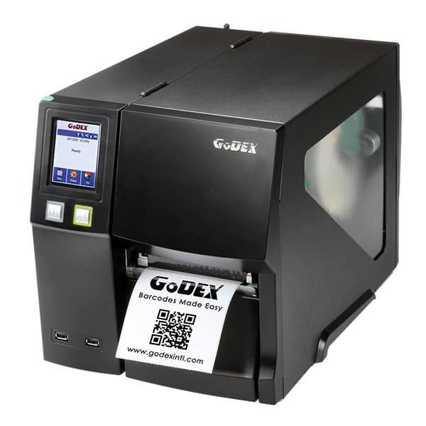 Godex-ZX1600i view