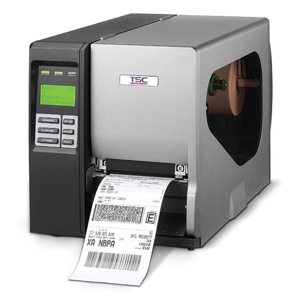 Máy in tem mã vạch TSC TTP-346MT