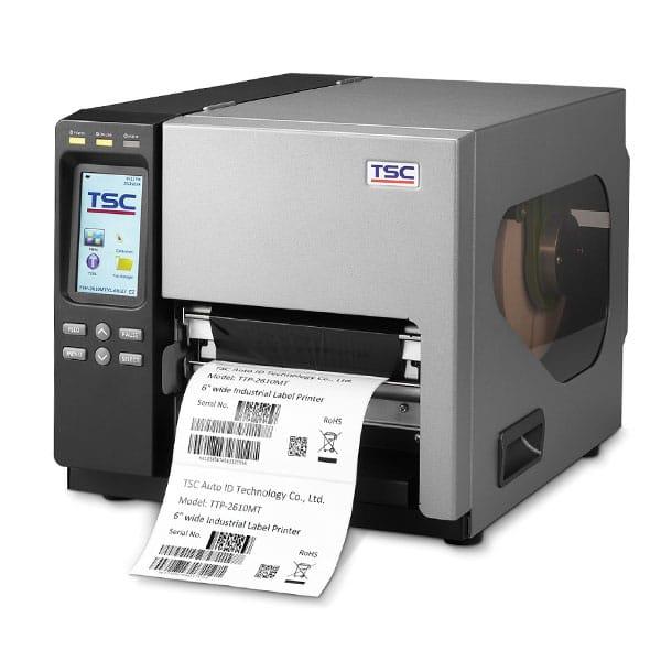 Máy in tem mã vạch TSC TTP-368MT
